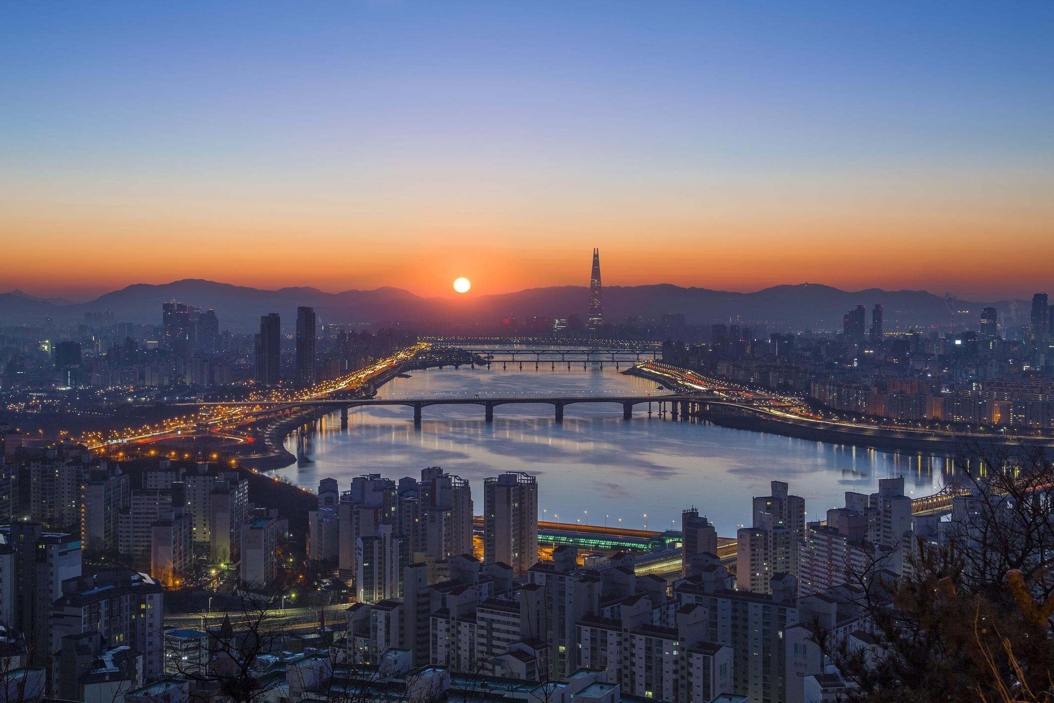 1 Day Modern Seoul History tour 이미지