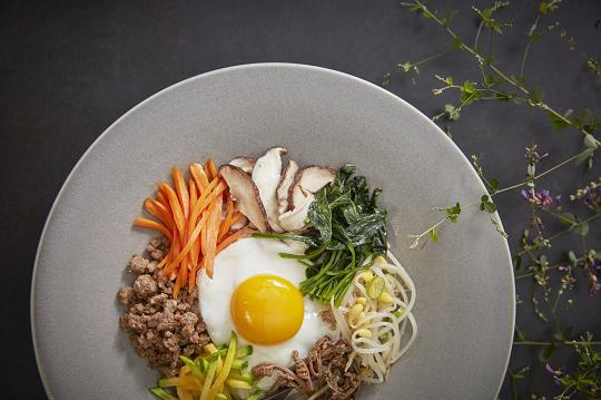 Korean Food Adventure   A-Z 이미지